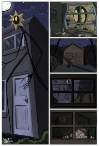 Zoolog page 1-3 (unlettered)
