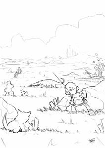 anteaterobservation